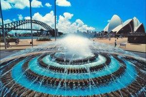 Sydney, AU