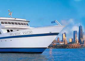 Mystic Blue Chicago Cruises
