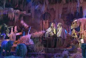 Miracle of Christmas at Sight & Sound Theatre Branson