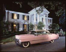 Elvis Presley's Graceland Platinum Experience
