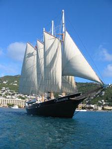Yorktown Sailing