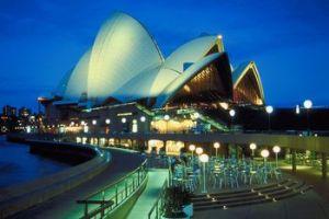 New Zealand & Australia Grand Tour 2010