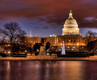Time for Christmas in Washington DC   Vacations Made Easy Blog
