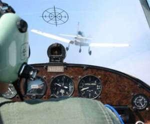 Top Dog Air Combat
