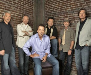 diamond rio at the grand ole opry