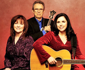 The Whites At Grand Ole Opry