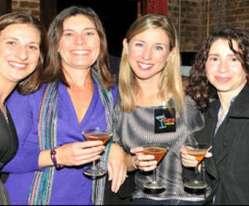 Savannah Martini Tour
