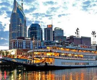 Nashville & General Jackson