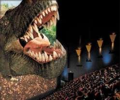 DC IMAX Movies