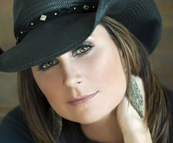 Terri Clark at the Grand Ole Opry