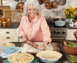 Paula Deen Culinary Tour