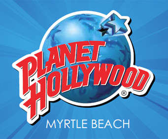 Planet Hollywood, SC