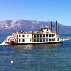 Lake Tahoe Sightseeing & Dinner Cruises