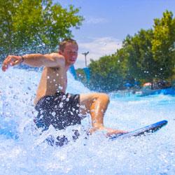 Schlitterbahn Waterpark San Antonio