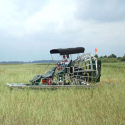 Airboat Eco Tour