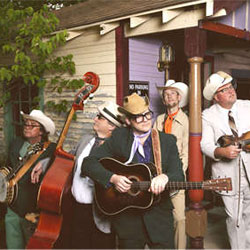 Paul Harris & The Cleverlys