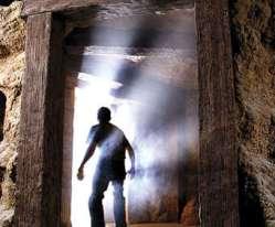 Tomb: Egyptian Adventure