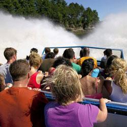Wisconsin Dells Jet Boat Adventure