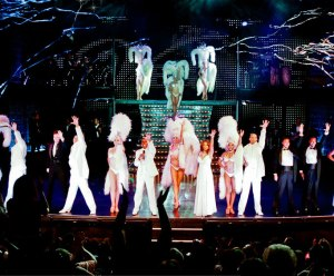 Vegas – The Show