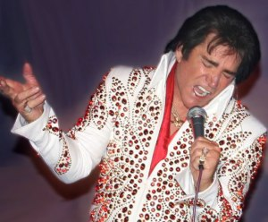 Presley Sings Elvis
